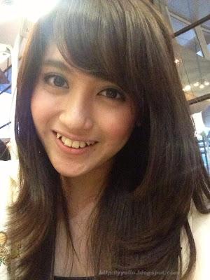 Kumpulan Foto Nabilah JKT48 Terbaru 10