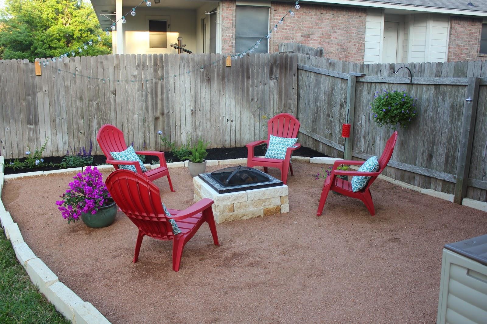 decomposed granite patio on pinterest decomposed granite