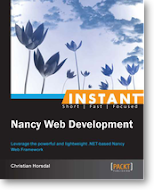 My Nancy book