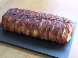 Rollo de Carne Molida