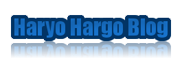 Haryo Hargo Blog