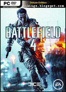 Battlefield 4 Digital Deluxe Edition [Repack] 17.8GB