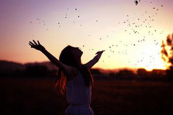 Los sueños son como la vida, los ves pero desaparecen rápido