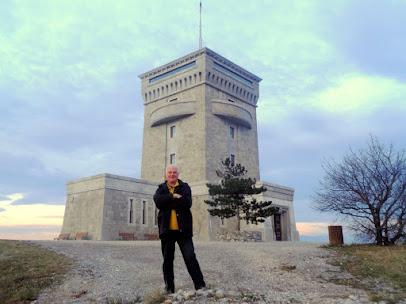 28 febbraio 2016- Centenario della Grande Guerra- 1.a tappa: traversata da Monfalcone a museo Cerje