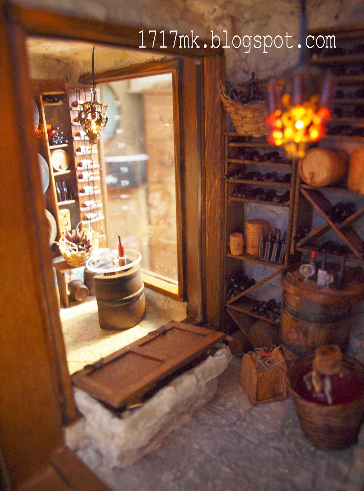 Wine Cellar No.3