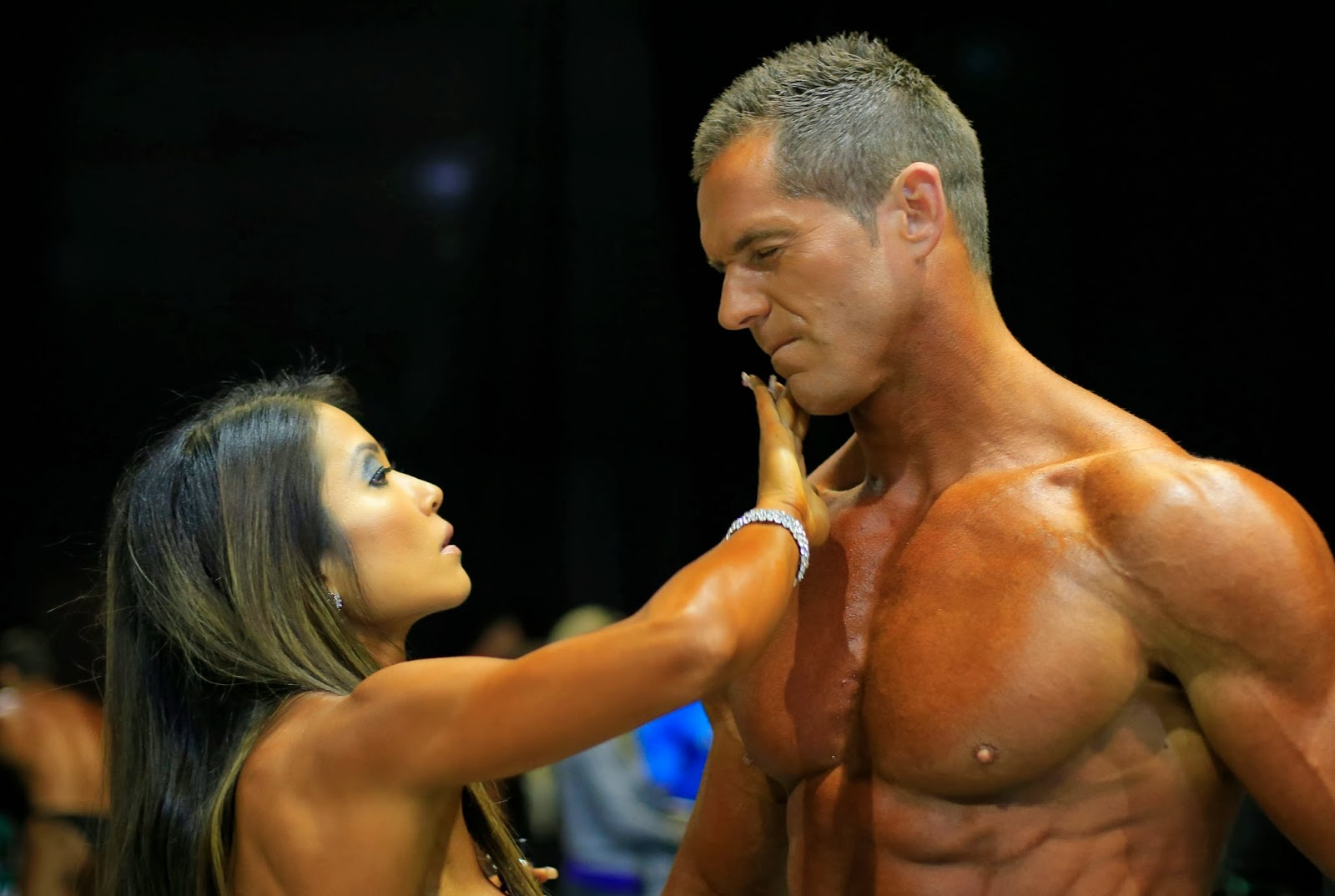 Bikini-Fitness World Cup, Bodybuilding, Italy, Men's Classic Bodybuilding, South Africa, Sports, St Polten, Women, World Classic Bodybuilding Championship,
