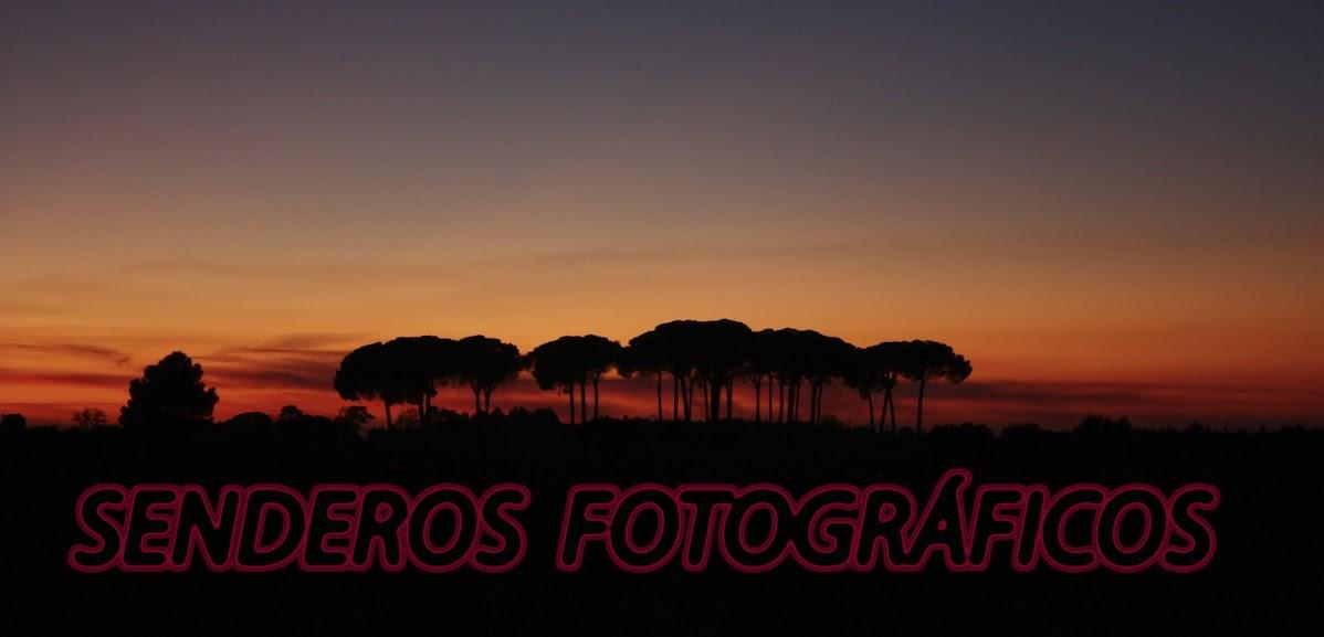 SENDEROS FOTOGRÁFICOS