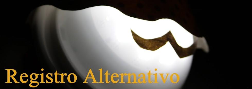 Registro Alternativo