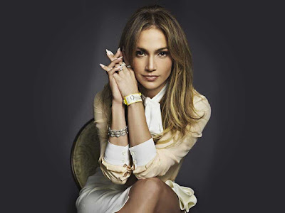 Jennifer Lopez Attractive Wallpaper