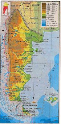 Geograf a de argentina 05 13 12 for Ambientes de argentina