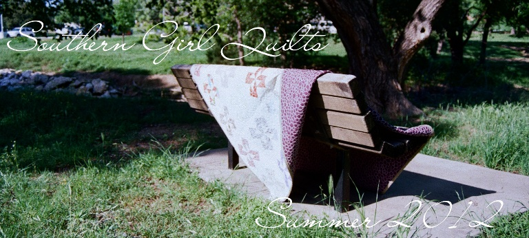 Southern Girl Quilts