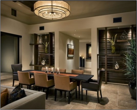 modern dining room design ideas - Design Dining Room