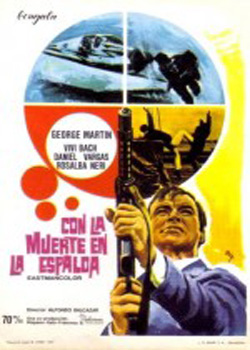 With Death on Your Back (1967)