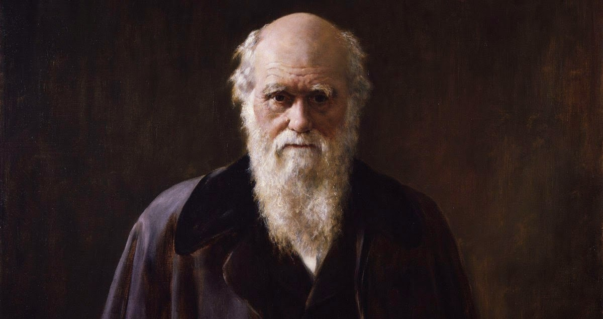 Darwin y la filosofia positiva