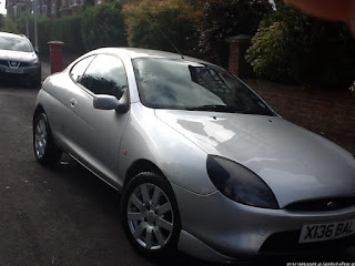 Ford Puma or Porsche 911 - Best Daily Driver