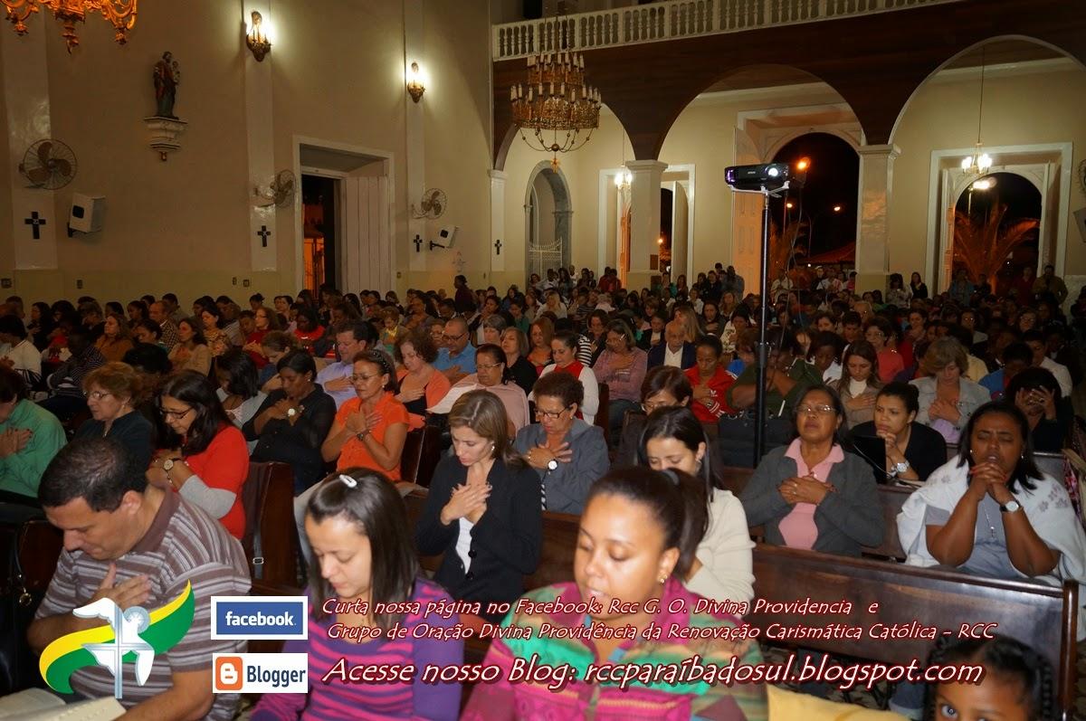 5ª Semana do 7° Cerco de Jericó  27/05/2014