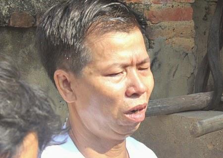 Điều tra viên phủ nhận ép cung ông Chấn