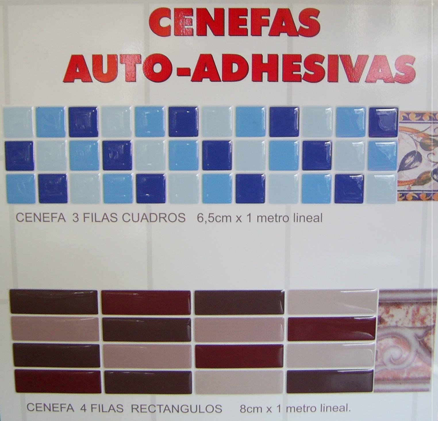 Decorar cuartos con manualidades cenefas adhesivas ba os - Cenefas adhesivas cocina ...