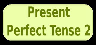 Present Perfect Tense 2 Belajar bahasa inggris