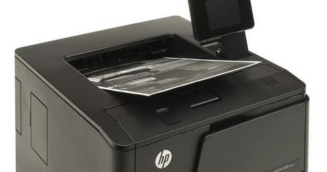 HP LaserJet Pro 400 M401dn drivers