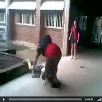 Gordinho E.Honda reage ao bullying