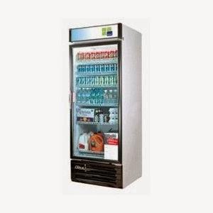 ... Door Refrigerator Online Store: Glass Door Refrigerator Residential