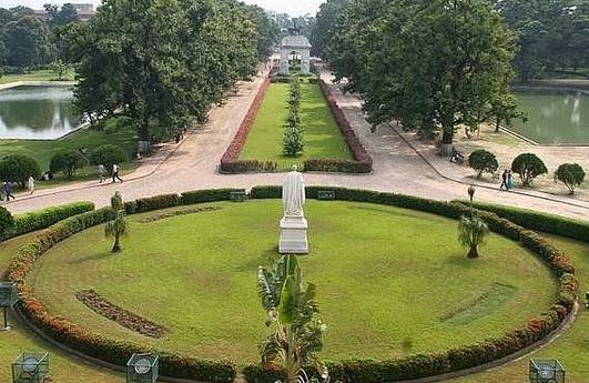 Al Azhar Memorial Garden Karawang