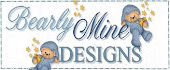 Bearly-Mine Designs Shop