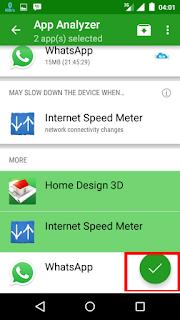 Cara Meningkatkan Performa Android Dengan Melegakan RAM Hemat batre Tanpa Root