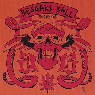 Beggars Ball - Fight This Town (2006)
