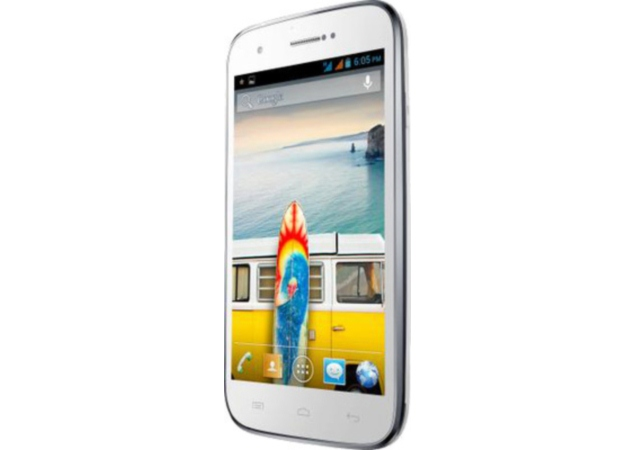 micromax A 92 Canvas price in india