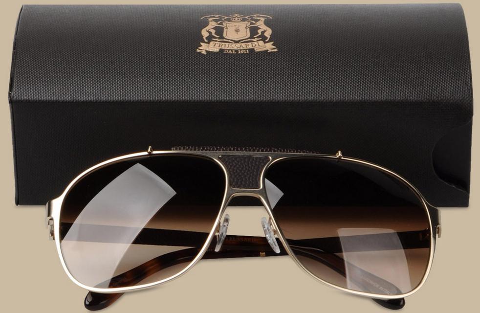 cc2e6a947d1 Tru Trussardi Winter Sunglasses. By A La Male ...