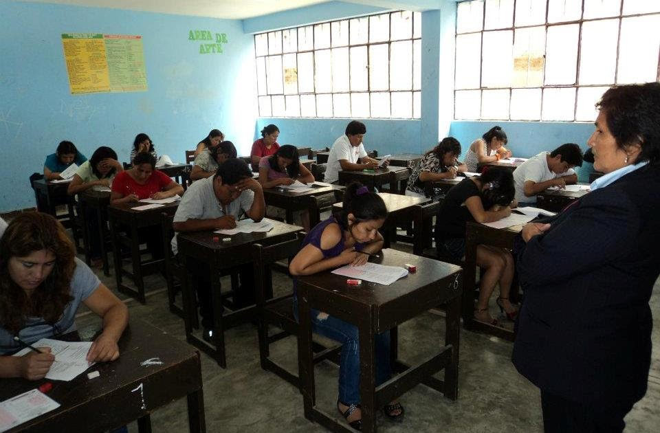 Huacho portal inicia adjudicacion de plazas vacantes para for Vacantes para profesores
