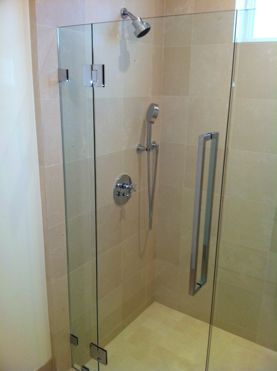 Glass Shower Door Novato CRL