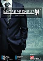 Joc Educatie Financiara Pentru Copii Entrepreneur