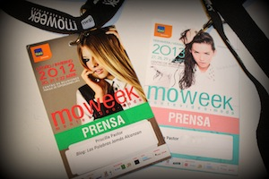 MOWEEK