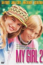 Watch My Girl 2 1994 Megavideo Movie Online