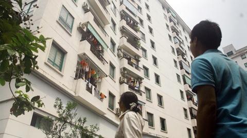 chọn mua chung cư