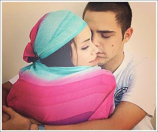 Y seras el amor que soñe para siempre ♥