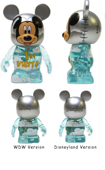[Collection] Vinylmation (depuis 2009) - Page 5 First+visit+1