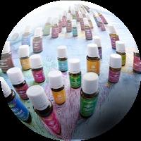 Essential Oils - I love them