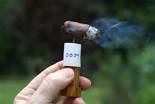 Blind Cigar Review: Herrera Esteli   Toro Especial Overall