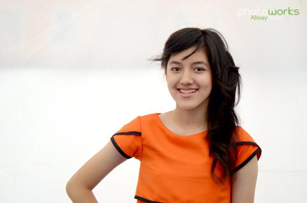 Biodata Dan Profil Ify Alyssa Saufika Umari Blink Lengkap Foto ...