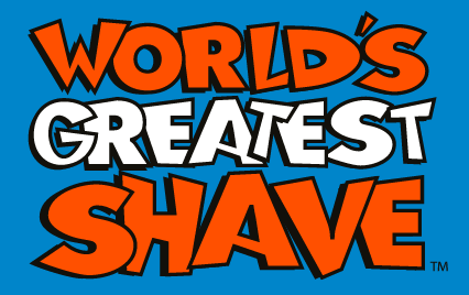 World Greatest Shave