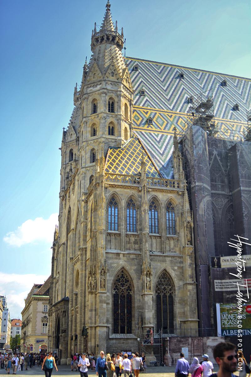 katedra we Wiedniu