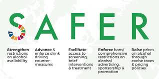 Formas de reducir el consumo nocivo de Alcohol