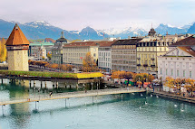 Dreams In Hd Travel Lucerne Switzerland