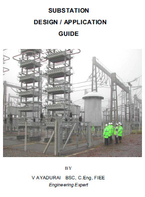 Substation Design Application Guide.PDF