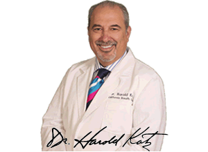 Tiến sĩ Harold Katz