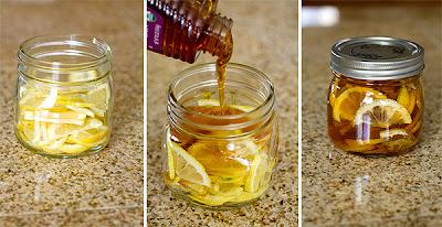 Cùng dưỡng trắng da với mật ong